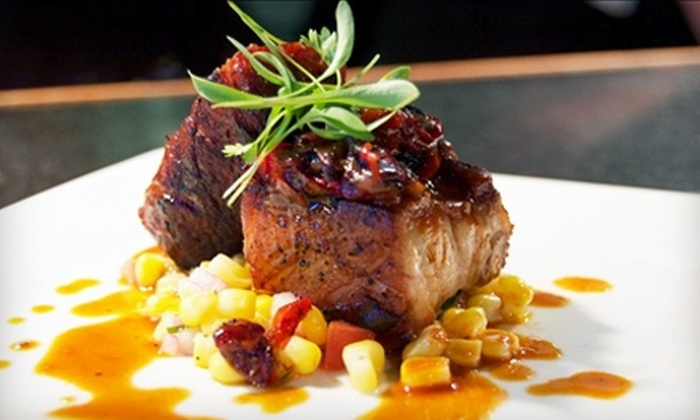 Table 274 - Charlotte: $12 for $25 Worth of New American Cuisine for Dinner at Table 274 (or $7 for $15 Worth for Lunch)
