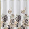 """72""""x72"""" Fabric Shower Curtains"""