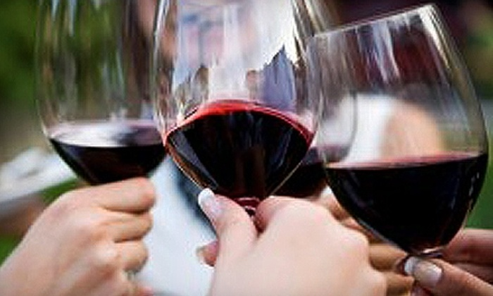 HistoryMiami - Downtown Miami: $7 for Open Wine and Snack Bar at HistoryMiami ($15 Value)
