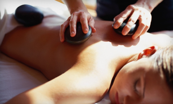 SpaLab - Koreatown: $48 for One-Hour Massage or Facial of Your Choice ($120 Value). $85 for Both Treatments ($240 Value).
