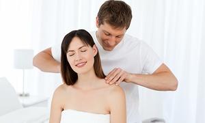 Beyer Fisio 2: Tres sesiones de fisioterapia con masaje a elegir desde 34,95 € o cinco por 44,95 €