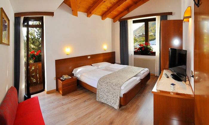 Hotel ariston a monclassico trento groupon getaways for Hotel mezza pensione bressanone
