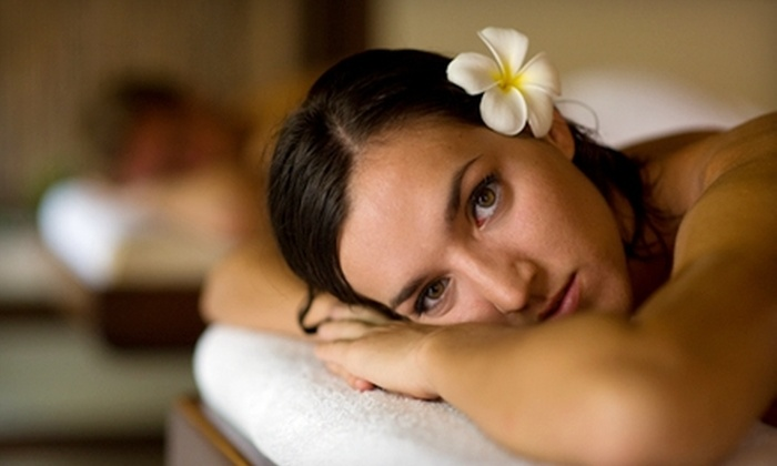 Radiance Sanctuary - San Carlos: $45 for One-Hour Massage (Up to $100 value) or $50 for Facial (Up to $105 Value) at Radiance Sanctuary in San Carlos