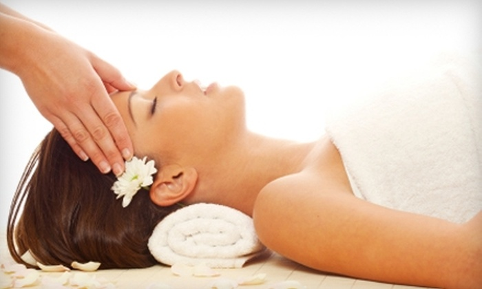 The Spa - Edgewater: $40 for a Natural Fruit Facial at The Spa ($80 Value)