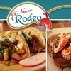 Half Off at El Nuevo Rodeo Restaurante