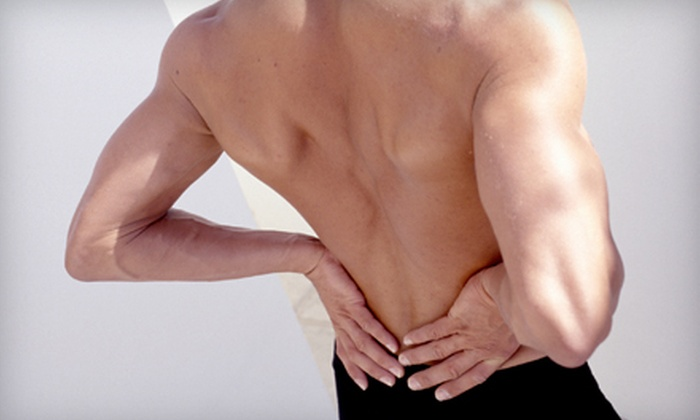 Bentley Chiropractic Wellness Center - Ebenezer Heights: Exam, X-ray, Adjustments, and One or Two Massages at Bentley Chiropractic Wellness Center in Rock Hill (Up to 86% Off)