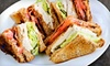 Up to 62% Off at Indian Lakes Golf Course Bar & Grill