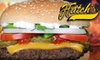 Hutch's on the Beach - Confederation Park A: $4 for $8 Worth of Diner Fare at Hutch's on the Beach