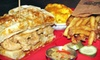 Lunchboxeats - New Pathways: $10 for $20 Worth of Comfort Lunch Fare at Lunchboxeats