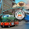 Half Off at Old Town Trolley Tours