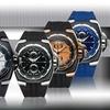 Alex Dubois Men's Rhone Watch