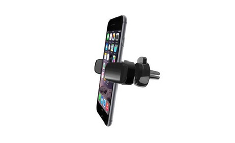 Magnetic Air Vent Mount for iPhone and Samsung