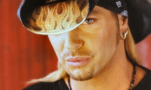 Bret Michaels: Bret Michaels on Friday, December 18, at 7 p.m.