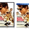 Mission Impossible: Rogue Nation on Blu-ray or DVD (Preorder)