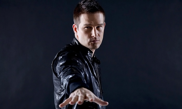 NYE 2015 Featuring Darude - Park City Live: NYE 2015 Featuring Darude at Park City Live on December 31 at 9 p.m. (Up to 50% Off)