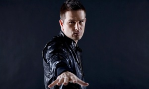 Nye 2015 Featuring Darude At Park City Live On December 31 At 9 P.m. (up To 50% Off)