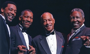 Doo Wop: Doo Wop Legends In Concert at The Akron Civic Theatre on May 30 (Up to 60% Off)