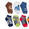 Toddlers' Star Wars Socks (10-Pack)