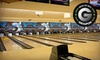 Strikers Family Sports Center - Spring Tree: $30 for a Bowling Outing for Up to Six with Large Pizza at Strikers Family Sportscenter in Sunrise (Up to $64.45 Value)