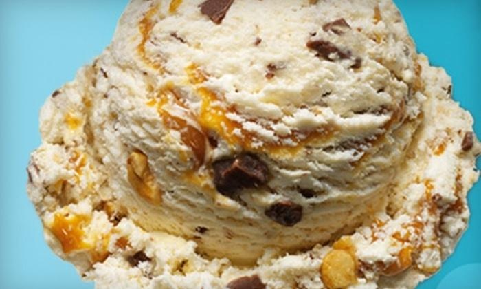 Baskin Robbins - Autzen: $5 for $10 Worth of Ice Cream Treats at Baskin Robbins