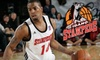 Idaho Stampede - Downtown: Ticket to an Idaho Stampede Game (Up to $350 Value). Choose From Three Options.