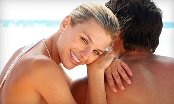 Cape Fear Aesthetics - Terry Sanford: $125 for Three Laser Hair-Removal Treatments (Up to a $450 Value) or One Area of Botox ($250 Value) at Cape Fear Aesthetics