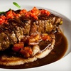 Up to 62% Off Dinner for Two at The Copacabana