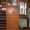$199 for $500 Toward Custom Closet