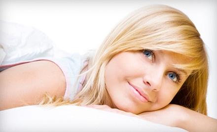 Tina's Facial & Skin Care Spa - Tina's Facial & Skin Care Spa in Green Brook