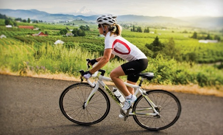 Silver Tune-Up Package (a $40 value) - Trek of Pittsburgh in Pittsburgh