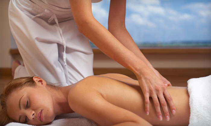 Essential Touch Body Works - Point Pleasant: $32 for Massage at Essential Touch Body Works in Point Pleasant ($65 Value)