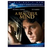 A Beautiful Mind on Blu-ray and DVD
