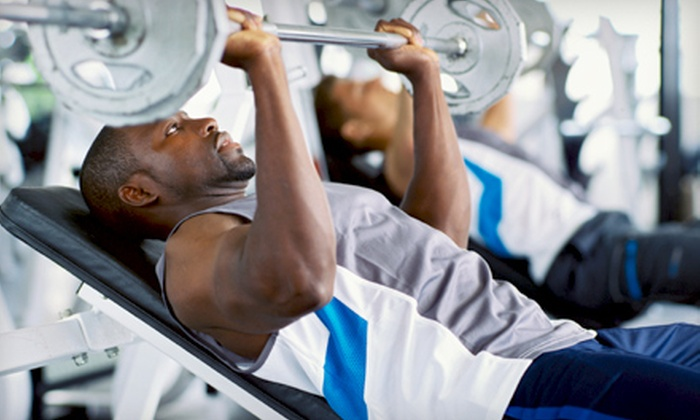 Elite Fitness - Latah Valley: $99 for a Six-Month Membership to Elite Fitness ($240 Value)