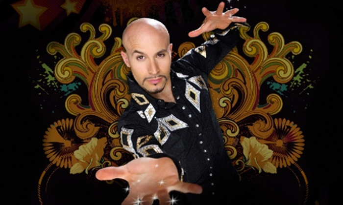 Seth Grabel - The Strip: $25 for Two Adult Tickets to See Comic Magician Seth Grabel at Royal House Resort ($97.80 Value)