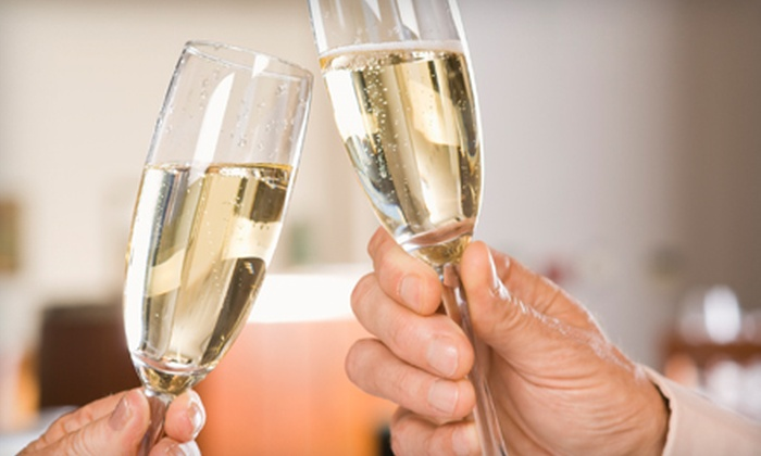 RSVP Speed Dating Champagne & Glitter Event - Downtown San Jose: Admission to RSVP Speed Dating Champagne & Glitter Event at Clubhouse Restaurant and Sports Lounge. Choose from Two Options.