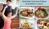 Life Fitness Academy - Dayton - Edgehill: $40 for Three One-Hour Personal Training Sessions at Life Fitness Academy ($195 Value)