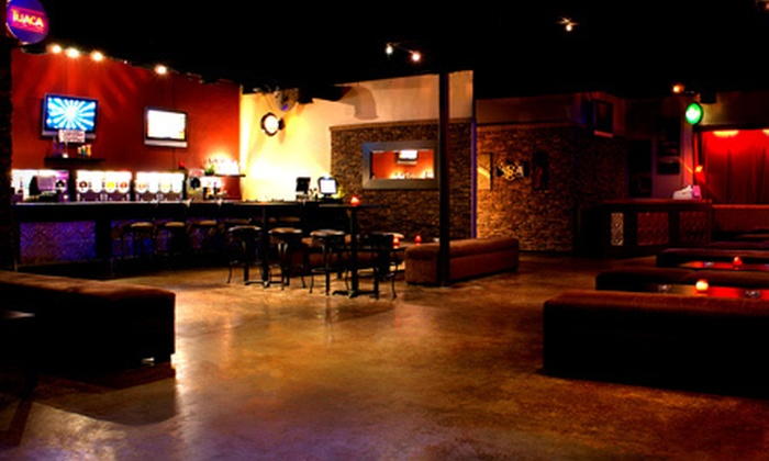 DaiQui-Ritas Bar & Lounge - Webster: $45 for a Lounge Reservation for 10 and $20 Worth of Finger Fare at Daiqui-Ritas Bar & Lounge in Webster ($95 Value)
