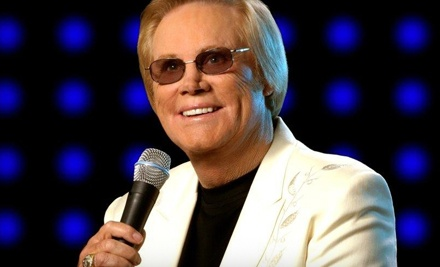 Ticketmaster: George Jones at Genesee Theatre on Sat., Oct. 29 at 8PM: Orchestra or Lower Balcony Level Seating - George Jones in Waukegan