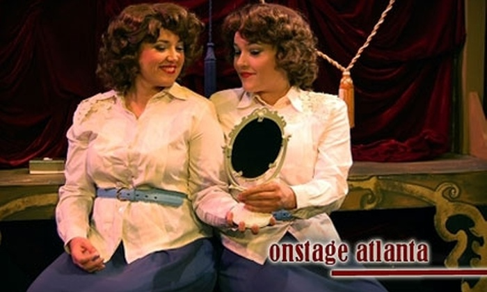 OnStage Atlanta - Atlanta-Decatur: $17 for Two Tickets to Any Fall/Winter Show at OnStage Atlanta (Up to $40 Value)