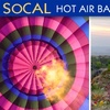 Up to 45% Off Hot Air Balloon Tour
