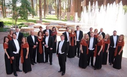 Phoenix Chorale: