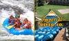 Imperial River Company - Maupin: $49 for an All-Day Rafting Trip with Imperial River Company in Maupin (Up to $99 Value)