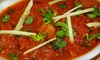 Z Grill/Lahori Kabab - Plano: Buffet for Two, Four, or Six During Weekday Lunch or Weekend Brunch at Z-Grill Kebab House (Up to 59% Off)