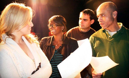 1-Day Acting Class (a $75 value) - Lifebook Acting Class in Los Angeles