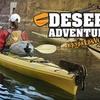 Desert Adventures - Boulder City: $69 for Two Intro Kayaking Classes from Desert Adventures ($168 Value)