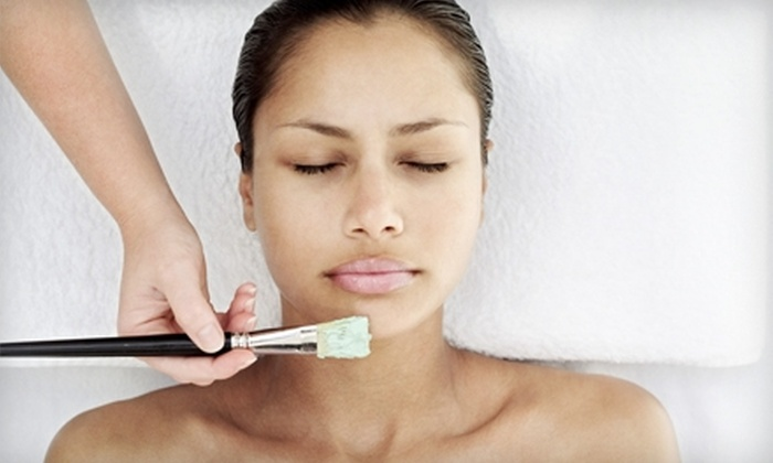 LaFace Café Skincare and Waxing Studio - South Loop: $60 for a 45-Minute Facial at LaFace Café Skincare and Waxing Studio ($120 Value)