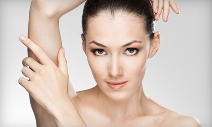 Medical Solutions - Nautilus: Laser Hair-Removal Treatments at Medical Solutions in Miami Beach (Up to 95% Off). Four Options Available.