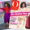 """O, The Oprah Magazine"" Subscription"