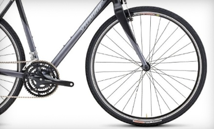 $50 Groupon to Sabino Cycles - Sabino Cycles in Tucson