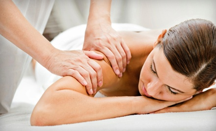 60-Minute Massage of Your Choice (a $90 value) - Winston Towers Medical Center in Sunny Isles Beach